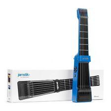 jamstik+ SmartGuitar MIDI CONTROLLER in BLUE Certified Refurbished