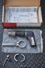 Ingersoll Rand 7anst8 Pistol Grip Drill