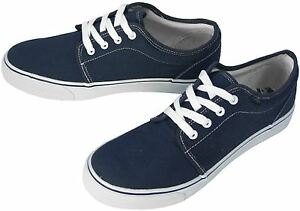 Men's Ladies Lace Up Yatching Navy Mit Den Modernsten GeräTen Und Techniken Beach Loafer Casual Shoes Deck Angemessen Dek