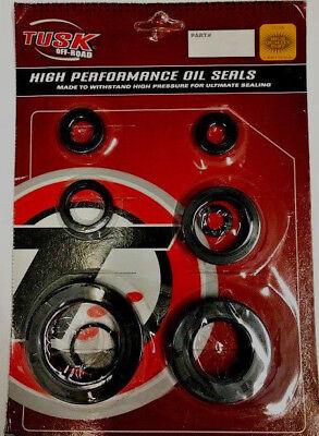 Tusk Engine Oil Seal Kit for KTM 520 SX 4 Stroke 2000-2002