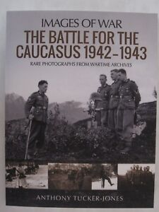 The-Battle-for-the-Caucasus-1942-1943-Rare-Photographs-Images-of-War