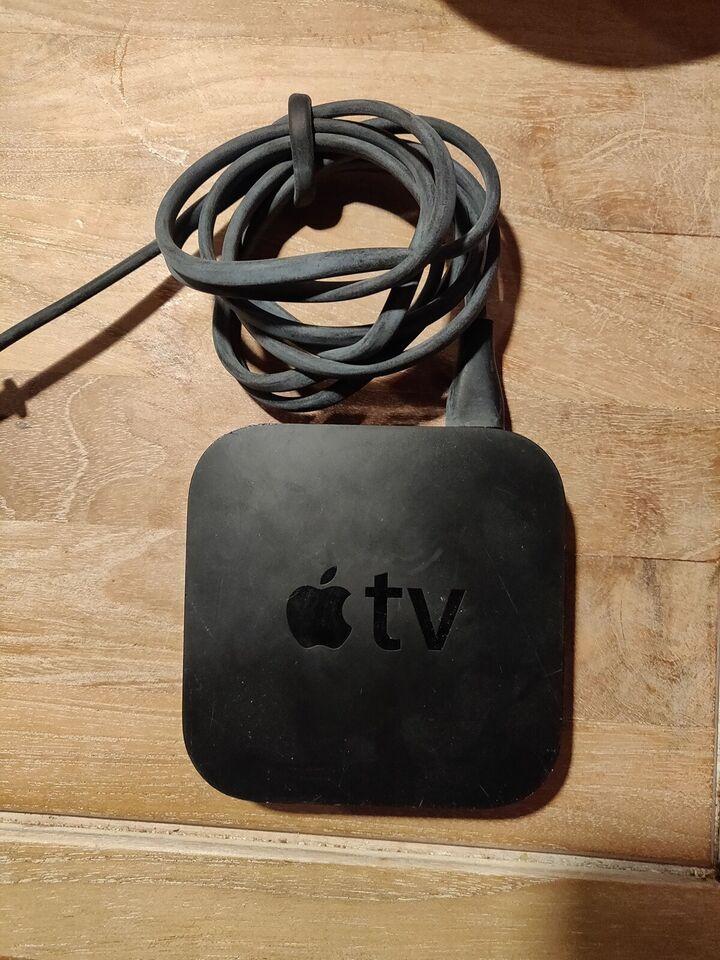 Apple TV (2 generation), Apple, Rimelig