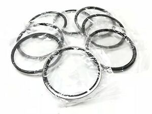 Set 2003-2010 Ford Powerstroke Mahle Pistons .030