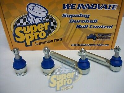 Legacy Outback Forester TRC0002 SuperPro Roll Center Kit fits Subaru Impreza