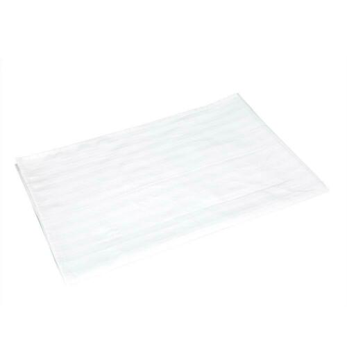 Cotton Massage Bed Sheet Cover Face No Hole Towel Sectional Salon SPA 50x80