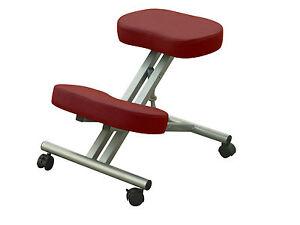 Sgabello ergonomico art. cc33 ebay