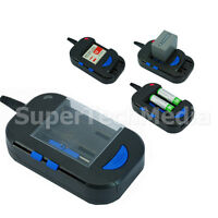 Universal Battery Charger For Sony Np-bn1 W330 W350