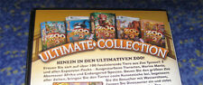 Zoo Tycoon 2 - Ultimate Collection von Microsoft kpl. deutsch Riesig