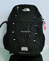 The North Face Borealis Women's Backpack Tnf Black