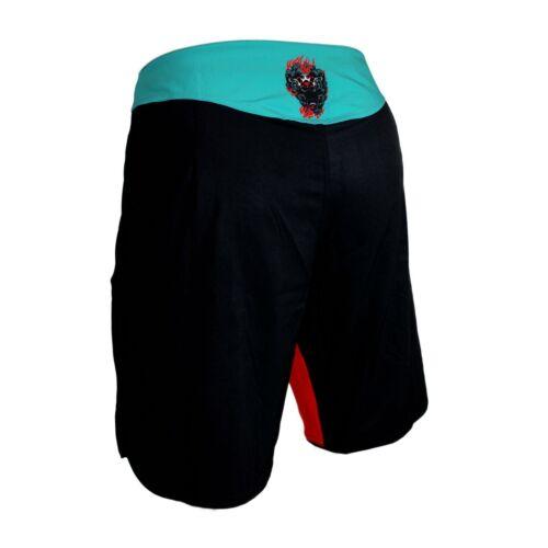 Details about  /ZENKO FIGHTWEAR Komainu Grappling Shorts MMA BJJ Youth /& Adult Fight Shorts