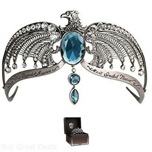 Harry Potter Ravenclaw Diadem Fantasy Mythical Magic Collectibles Ebay