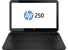 """HP 250 G5 Intel Core i3-5005U 2.0GHz 4GB 500GB HDD 15.6"""" Laptop Win7 pro"""