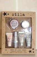 Stila Made In Your Shade Foundation Wardrobe Warm Boxed