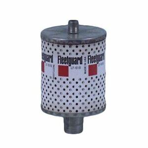 Fleetguard-LF618-Lube-Cartridge-Oil-Filter
