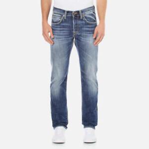 Jeans Edwin 55 538 I010538 pausa W29 scuro L32 Ed Relaxed Usato Blu rwrdFE