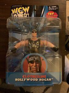 Toymakers-HULK-HOLLYWOOD-HOGAN-Clothesline-WCW-NWO-Wrestler-Action-Figure-1998