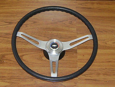 1969 1970 1971 1972 1973 1974 1975 Nova Comfort Grip Steering Wheel Kit