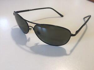 più economico ebbc2 ebb2e Dettagli su Occhiali da Sole Uomo Polarizzati Sport Sportivi avvolgenti