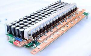 300A 200V 72V 144V DC motor PWM Drehzahlregler Kontroller Speed  Bremsung RS232