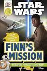 Star Wars: Finn's Mission by David Fentiman (Hardback, 2016)