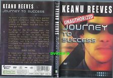 DVD / Keanu Reeves: Journey to Success / English
