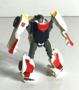 Transformers Prime  Wheeljack Complete Cyberverse Legion