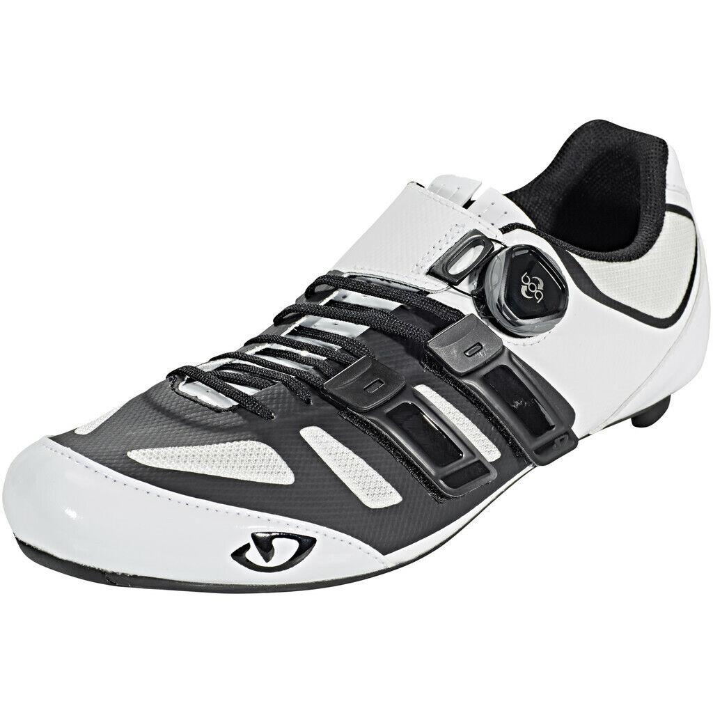 Giro Sentrie Techlace schuhe Sie Weiß 2019 Schuhe weiß schwarz