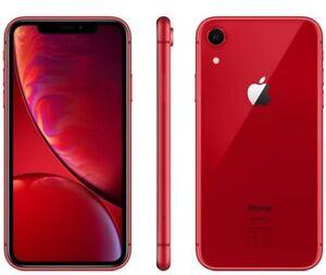 Apple iPhone XR, Nano SIM + eSIM,Rosso, 128GB 3GB, Garanzia Ufficiale