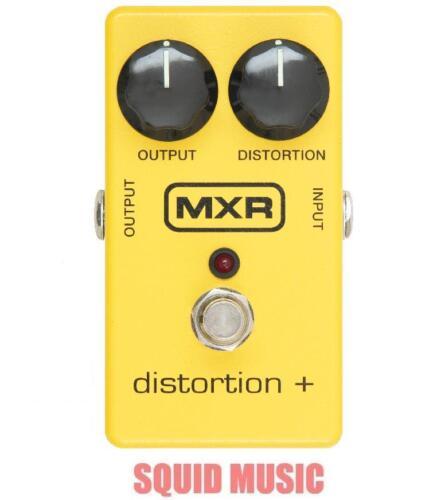 Dunlop MXR DIST OPEN BOX M104 Distortion Guitar Effect Pedal