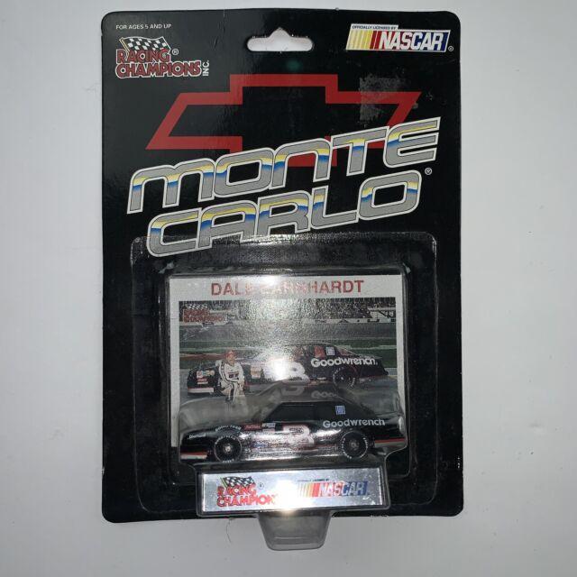 1993 Racing Champions 1 64 Nascar Dale Earnhardt Sr