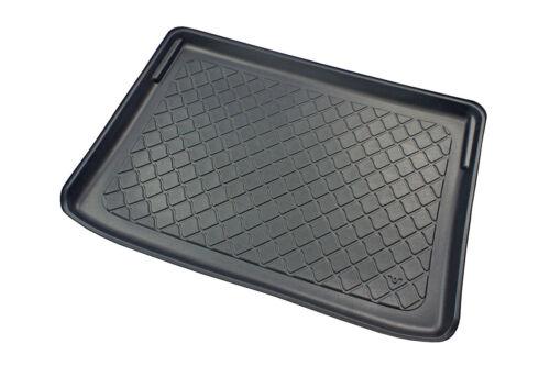 OPEL Crossland x superiore superficie di carico-antiscivolo-Tappetino vasca vano di carico Vasca