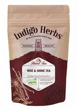 Raus Aus Den Federn Teemischung - 50g - (losen Tee) Indigo Herbs