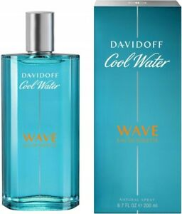 Davidoff-Cool-Water-Wave-Man-Men-200-ml-Eau-de-Toilette-EDT-TOP-PREIS