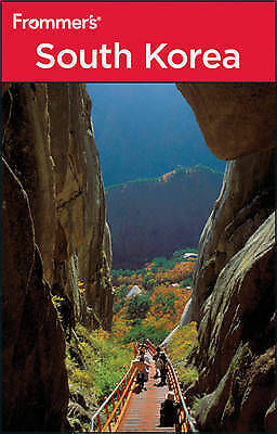 Frommer's South Korea by Cecilia Hae-Jin Lee (Paperback, 2010)