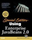 Using Enterprise JavaBeans 2.0 by Chuck Cavaness, Brian Keeton (Paperback, 2001)