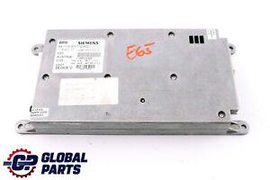 BMW-7-Serie-E65-E66-E67-Telephone-Transmetteur-Recepteur-Module-ECU-Siemens