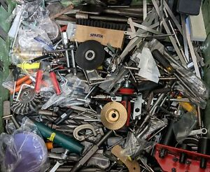 20 Lbs Bulk Assorted Tools Various Makes And Models