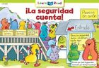La Seguridad Cuenta! = Safety Counts by Rozanne L Williams (Paperback / softback, 2015)