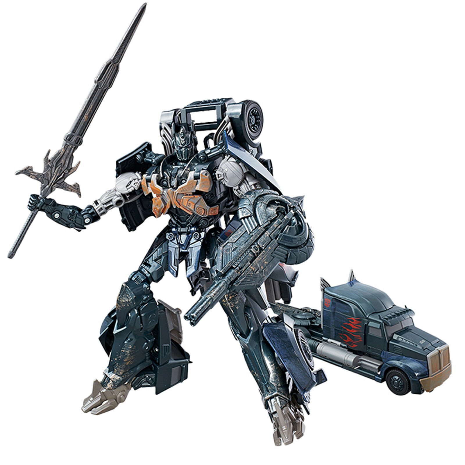 Transformers The The The Last Knight SHADOW SPARK OPTIMUS PRIME Gift Toy Collection d08f3c
