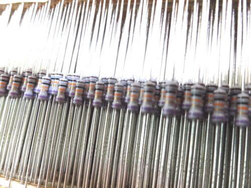 10 Vishay NFR25 10K 5/% fusible resistor