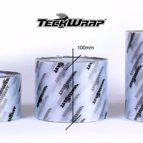 Chips Helicopter Tape Protection TeckWrap Prevent Scratches Superior to 3M