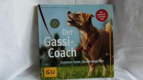 1 von 1 - Der Gassi-Coach, Dr. Katrin Hagmann + Helge Sieger