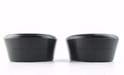 2x, Bumper For Carl Zeiss Jena Jenoptem 7x50w 10x50 10x50w (rub1#) Una Caja De PláStico Está Compartimentada Para Un Almacenamiento Seguro