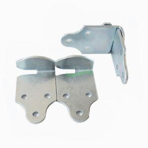 4PCS-Stake-Rack-Corner-Connector-Body-Utility-Trailer-Wood-Sides-Latch-Bracket