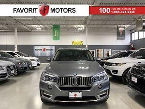 2017 BMW X5 XDrive35i 7PASS. AWD NAV HUD HARMANKARDON AMBIENT 