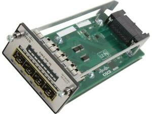 Cisco-Catalyst-C3KX-NM-1G-RF-Network-Module