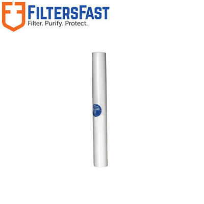 Hydronix SDC-25-2005 Sediment Water Filter 5 Micron 2-1//2 x 20 For 93047