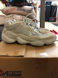 Adidas Yeezy 500 Salt Size 11 | eBay