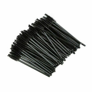 50-100-PCS-Disposable-Mascara-Wands-Eyelash-Brushes-Lash-Extension-Applicator