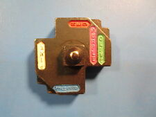 Thomas /& Betts 13475 Crimping Die for Tbm6 Tbm6s for sale online